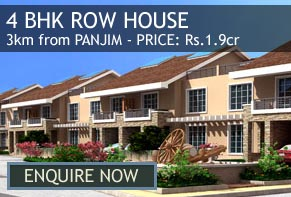 Bungalows And Villas For Sale In Benaulim Goa Real